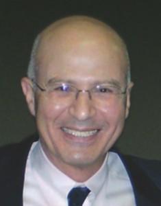 Omar Zaher