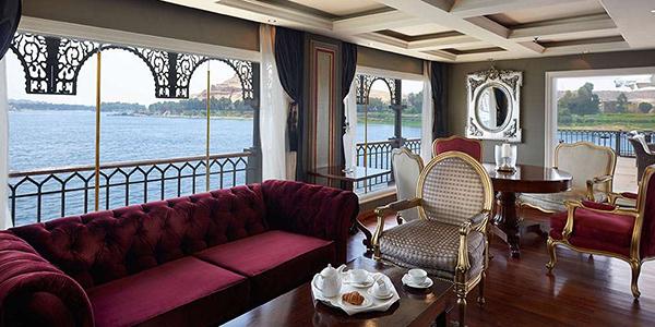 Saraya Lounge